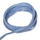 wholesale Flashlights: Micro suede, medium blue, 6 pieces