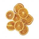Orangenscheiben, 25 g