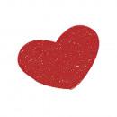 Houtverstrooiende delen: harten, 24 stuks
