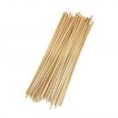 Straws, 22 cm long, 50 pieces