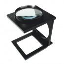 Opvouwbare tafelloep, 110 mm ø, 1 stuk