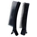 wholesale Hair Accessories:fashion clip (2 pieces)