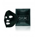 detox black mask hydravital (20ml)