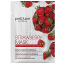 strawberry mask 10 ml postquam