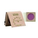 organic eyeshadow purple