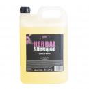 grossiste Drogerie & cosmétiques: shampooing à base de plantes (5000 ml.)