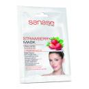 truskawkowa maska sanase 10 ml