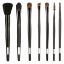 wholesale Garden & DIY store:set 7 sanase brushes