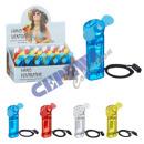 nagyker Klímák és ventilátorok: Kézi ventilátor, mini ventilátor, 4 különböző szín