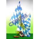 grossiste Cadeaux et papeterie: Le personnel du  pavillon Bavière 30x45cm