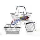 ingrosso Borse & Viaggi: Basket Decorative,  M, 3X ordinati., Circa 18cm