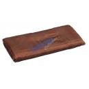 Ozdobna tkanina organzy 150x300cm, Brown