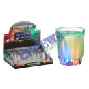 Shot Glass with LED lighting