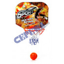 Soft Basketball-Set