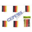 """grossiste Cadeaux et papeterie: Drapeaux Garland ;&quot  Allemagne"""" 7 ..."""
