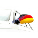grossiste Cadeaux et papeterie: rétroviseur de  voiture drapeau série de 2 en Allem