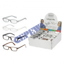 "wholesale Reading Glasses: Sorted reading aid  ""Basic"", 6-fold"