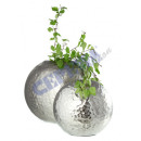 wholesale Flowerpots & Vases: Deco Vase Orient , discusförmig, gr., ...