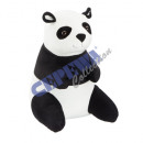 wholesale Security & Surveillance Systems: Doorstop, Panda, approx. 26cmH