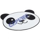 wholesale Bath & Towelling: Bath mat Panda, approx. 90x70cm