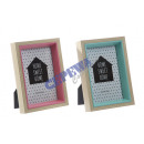 grossiste Images et cadres: Picture Frame   Home Sweet Home  pour 10x15cm, 2 /