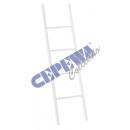 Decoration ladder, 122cm h