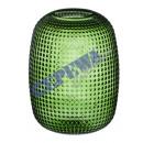 wholesale Flowerpots & Vases: Vase 'Green', approx. 27cm h