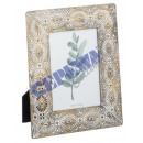Picture frame copper style, gr, for 13x18cm, 21x26