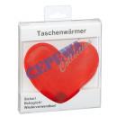 ingrosso Borse & Viaggi:Taschenheizkissen cuore