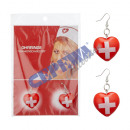 "wholesale Earrings: Earrings ""nurse"""