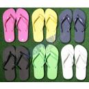 wholesale Shoes: Beach sandals,  ladies, Basic sorted,