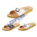 groothandel Schoenen: Damessandals  Basic , 3 / s