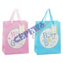 wholesale Baby Toys: Baby 's gift bag, 2 / s, S, approx. 14 cmH