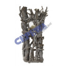 wholesale Candles & Candleholder: Windlight ,'branches' small, approx. 40 cm
