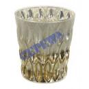 grossiste Lanternes et lanternes: Vent léger  'diamant', gradient, conique, g