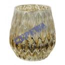 grossiste Lanternes et lanternes: Vent léger  'diamant', gradient, en forme d