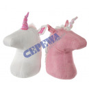 wholesale Security & Surveillance Systems: Door stopper 'Unicorn', 2 / s, approx. 22x