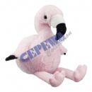 wholesale Security & Surveillance Systems: Doorstop, Flamingo, approx. 25cmH