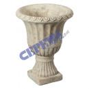 wholesale Flowerpots & Vases: Amphora, small, about 17cmH