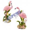wholesale Other: Flamingo, 2 / s, about 19cmH