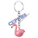 Keychain Flamingo, ok. 3,5cmB