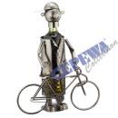 Großhandel Fahrräder & Zubehör: Weinflaschenhalter Fahrrad, ca. 35cmH