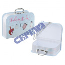 wholesale Suitcases & Trolleys: Children's suitcase favorite pieces, set of 2
