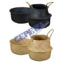 Expandable basket, small, 2 / s, ca. 25cmH