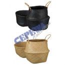 Expandable basket, large, 2 / s, about 30cmH