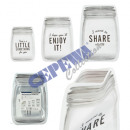 wholesale Other:Ziplock labels, set of 3