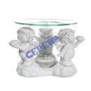 groothandel Geurlampen: Duftlampe  Engel  Gabriël , ongeveer 10 cm