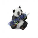 wholesale Other: Panda with bamboo, XL, ca.16cmH