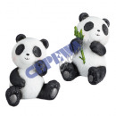wholesale Other: Panda, 2 / s, L, about 10cm