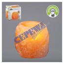 Himalayan Salt Crystal Tealight Holder,